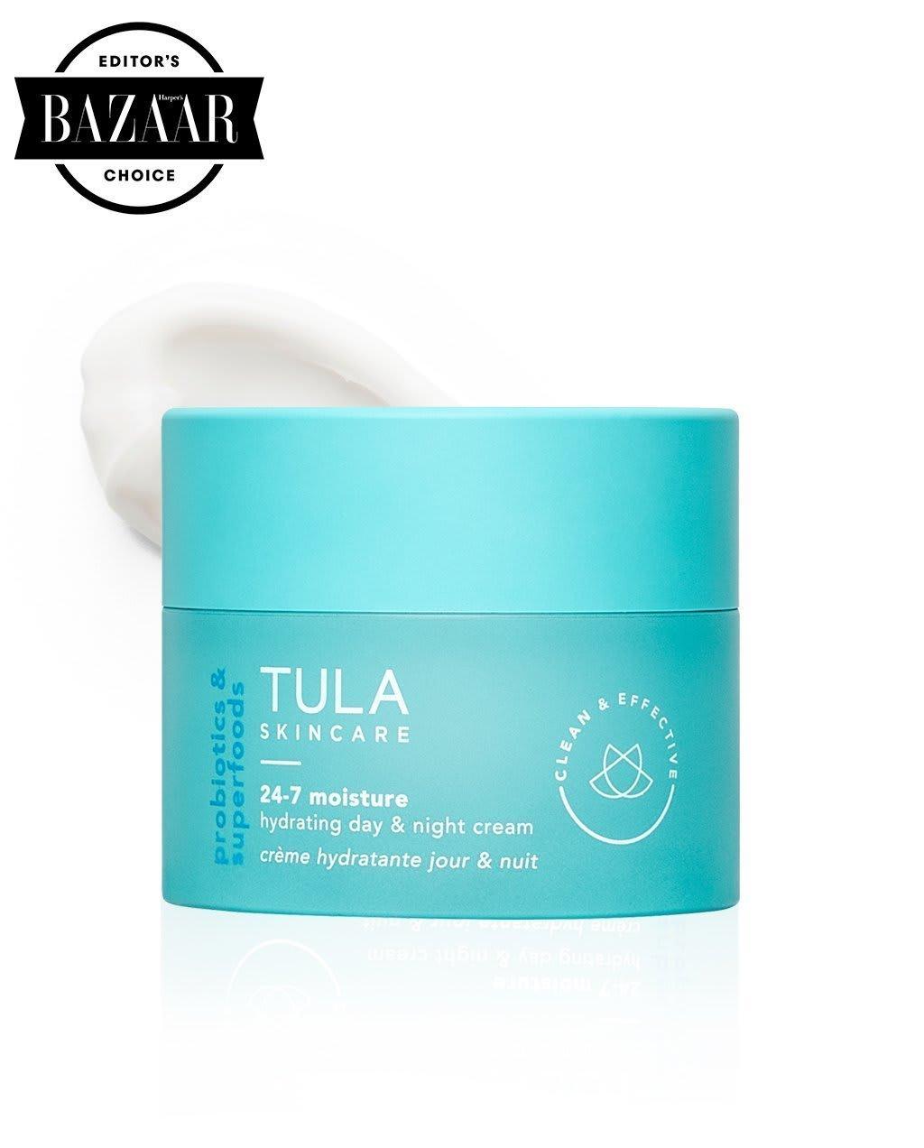 24-7 moisture | Tula Skincare