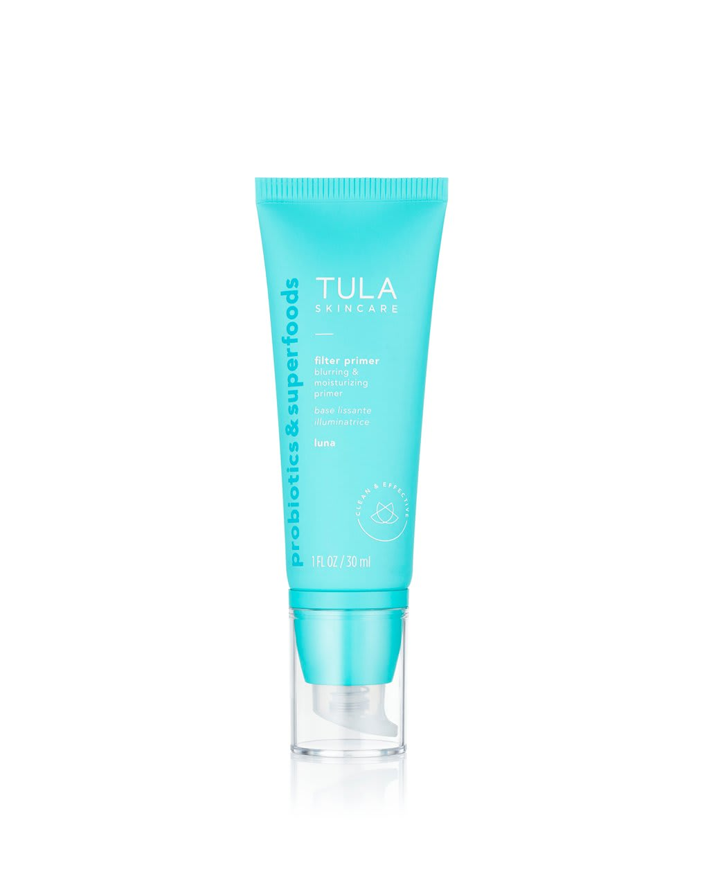 filter primer | Tula Skincare