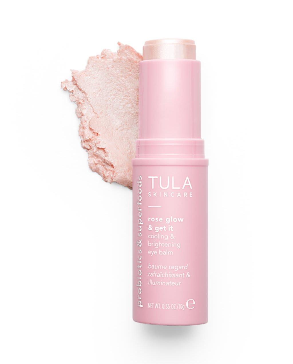 rose glow & get it | Tula Skincare
