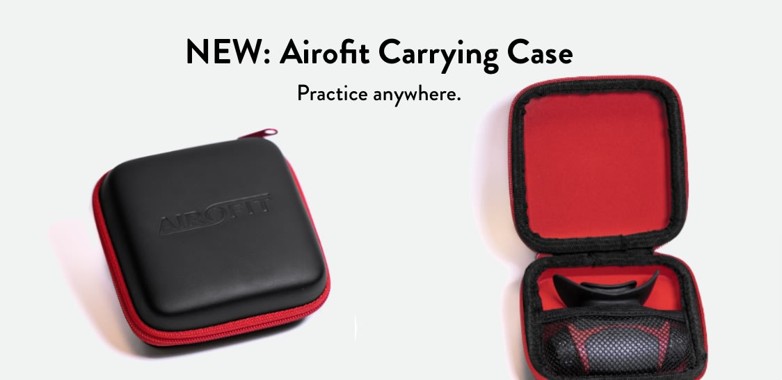 Airofit Carrying Case