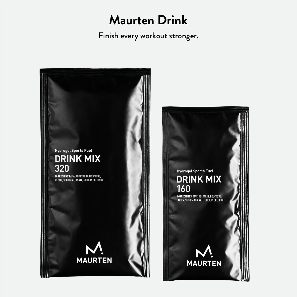 Maurten Drink Mix