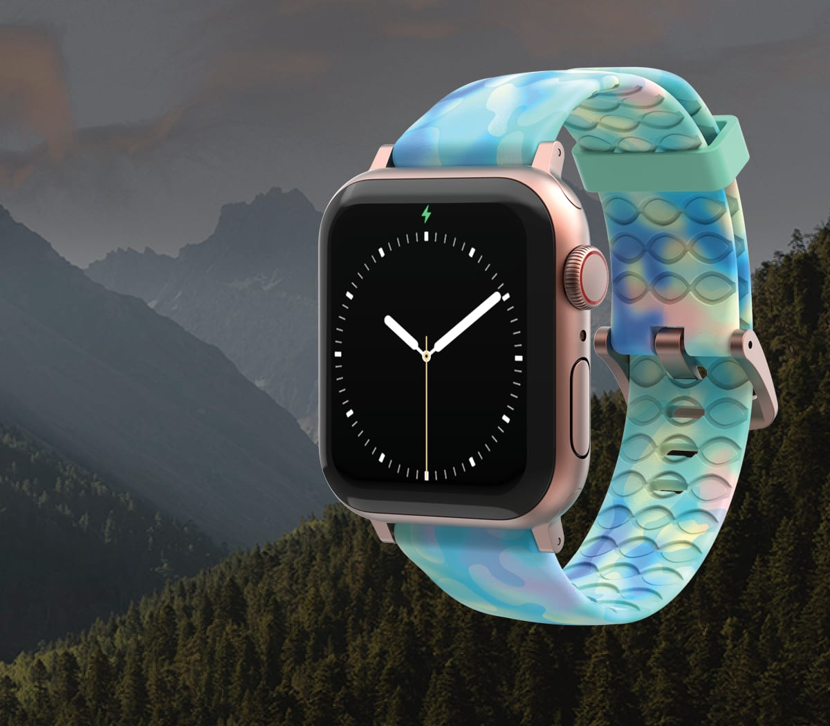 women's watch bands (pictured opal apple watch band)