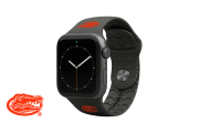 Apple Watch Band College Florida Black - Groove Life