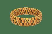El Dorado Thin Ring front