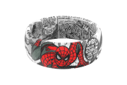 Spider-Man Black and White Comic - Groove Life