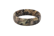 Thin Camo Mossy Oak Breakup Country  viewed front on