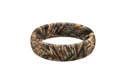 Thin Camo Realtree Max 5  viewed front on