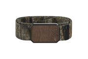 Groove Belt Walnut/Realtree Edge viewed from front
