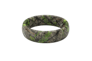 Thin Camo Mossy Oak Camo Obsession  viewed front on