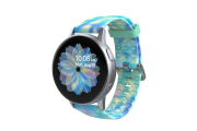 Opal - Samsung 22mm Watch Band | Groove Life