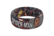 Spider-Man Miles Morales Classic Comic  viewed front on