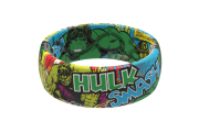 Hulk Classic Comic  viewed front on