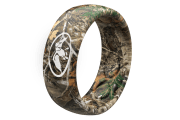 Original Camo Duck Commander Realtree Edge -  viewed from side