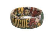 Rogue Classic Comic Ring | Groove Life