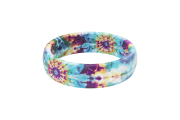 Groove Life Wild Thing Thin Tie-Dye viewed from the side