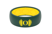 Original College Oregon Wings  viewed front on