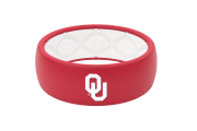 Original College Oklahoma  viewed front on