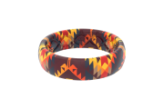 Thin Sonora - Groove Life Silicone Rings