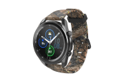 Mossy Oak Breakup Samsung 22mm Watch Band - Groove Life