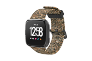Mossy Oak Blades Fitbit Versa Watch Band - Groove Life