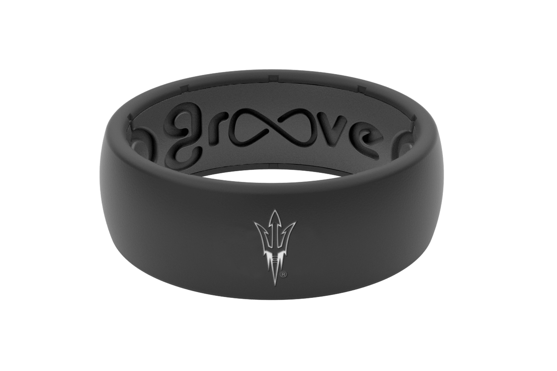 Original College Arizona State - Groove Life Silicone Wedding Rings