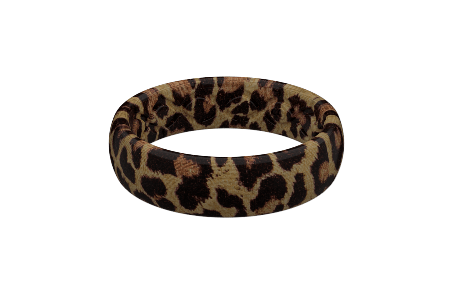 Leopard - Thin  viewed front on