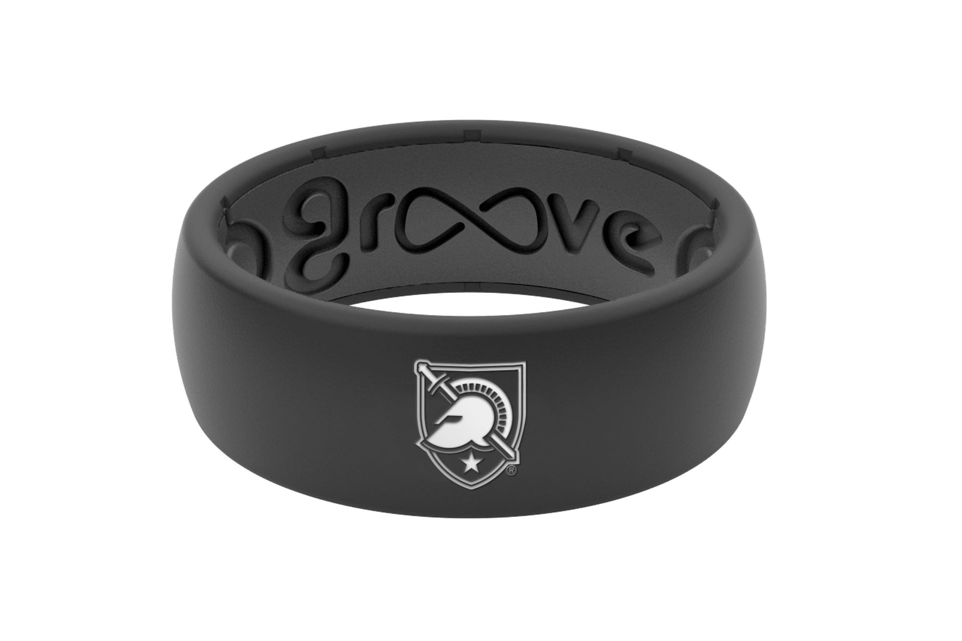 Original College U.S. Military Academy - Groove Life Silicone Wedding Rings
