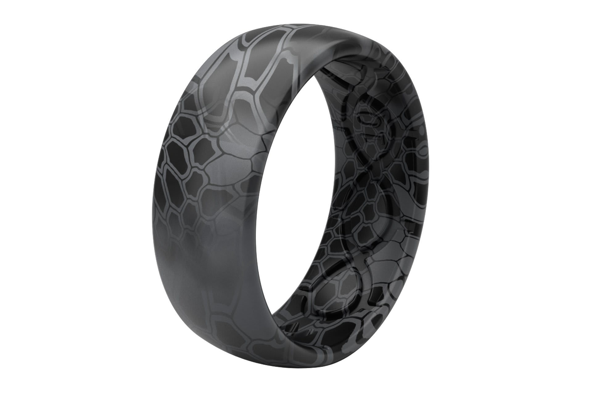Original Camo Kryptek Typhon - Groove Life Silicone Wedding Rings