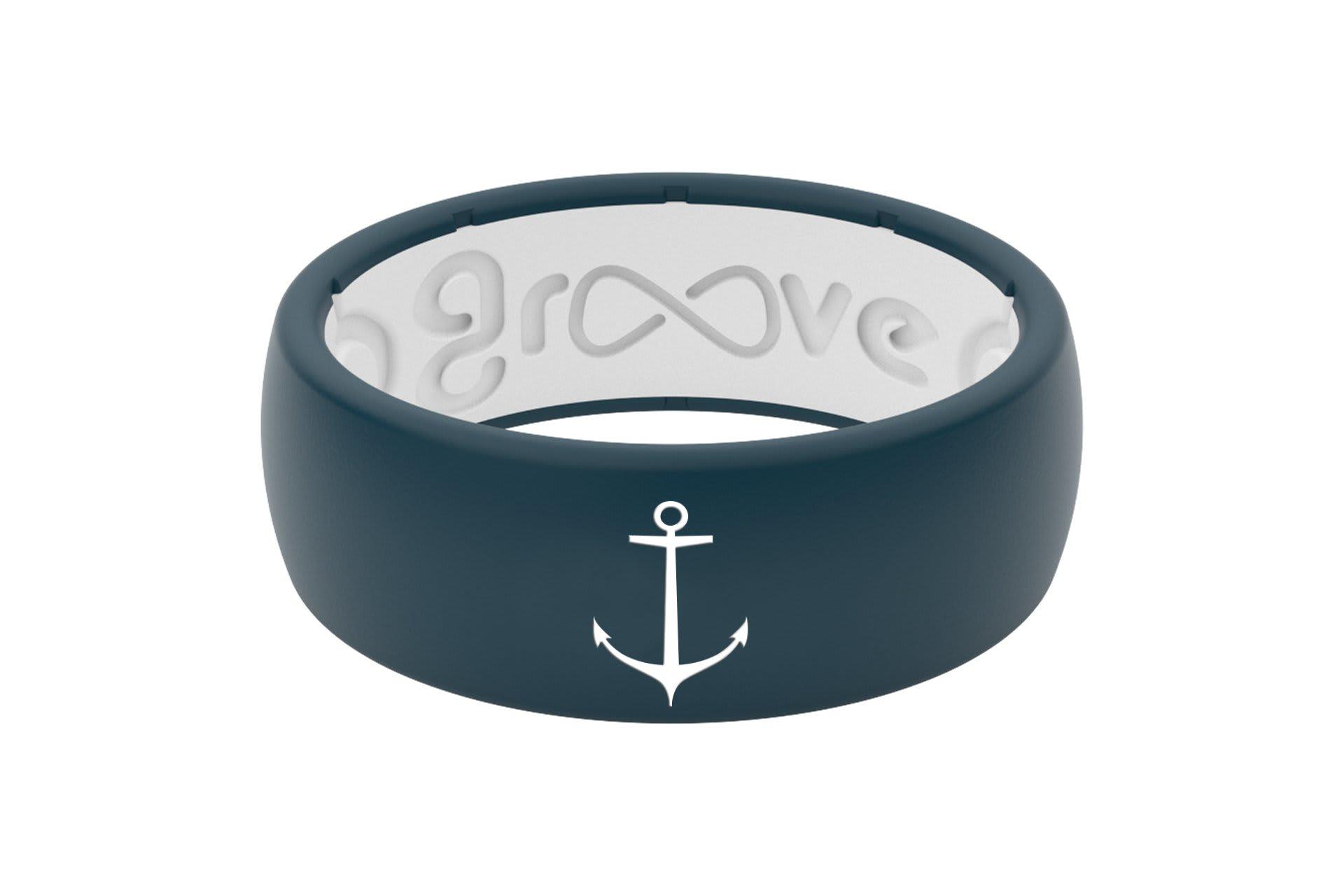 Original Custom Anchor Anchor/White - Groove Life