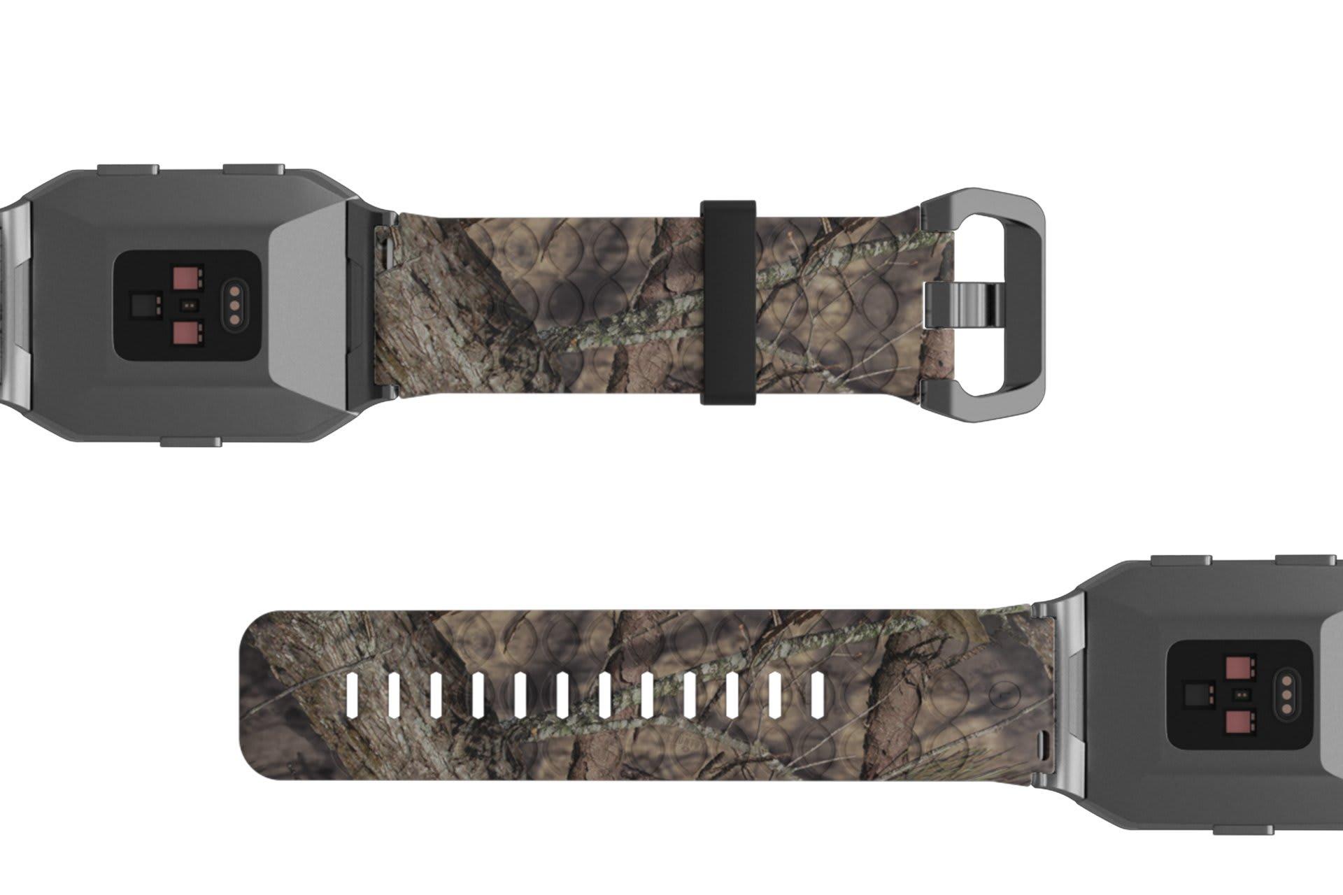 Fitbit Watch Band Ionic Mossy Oak Breakup - Groove Life