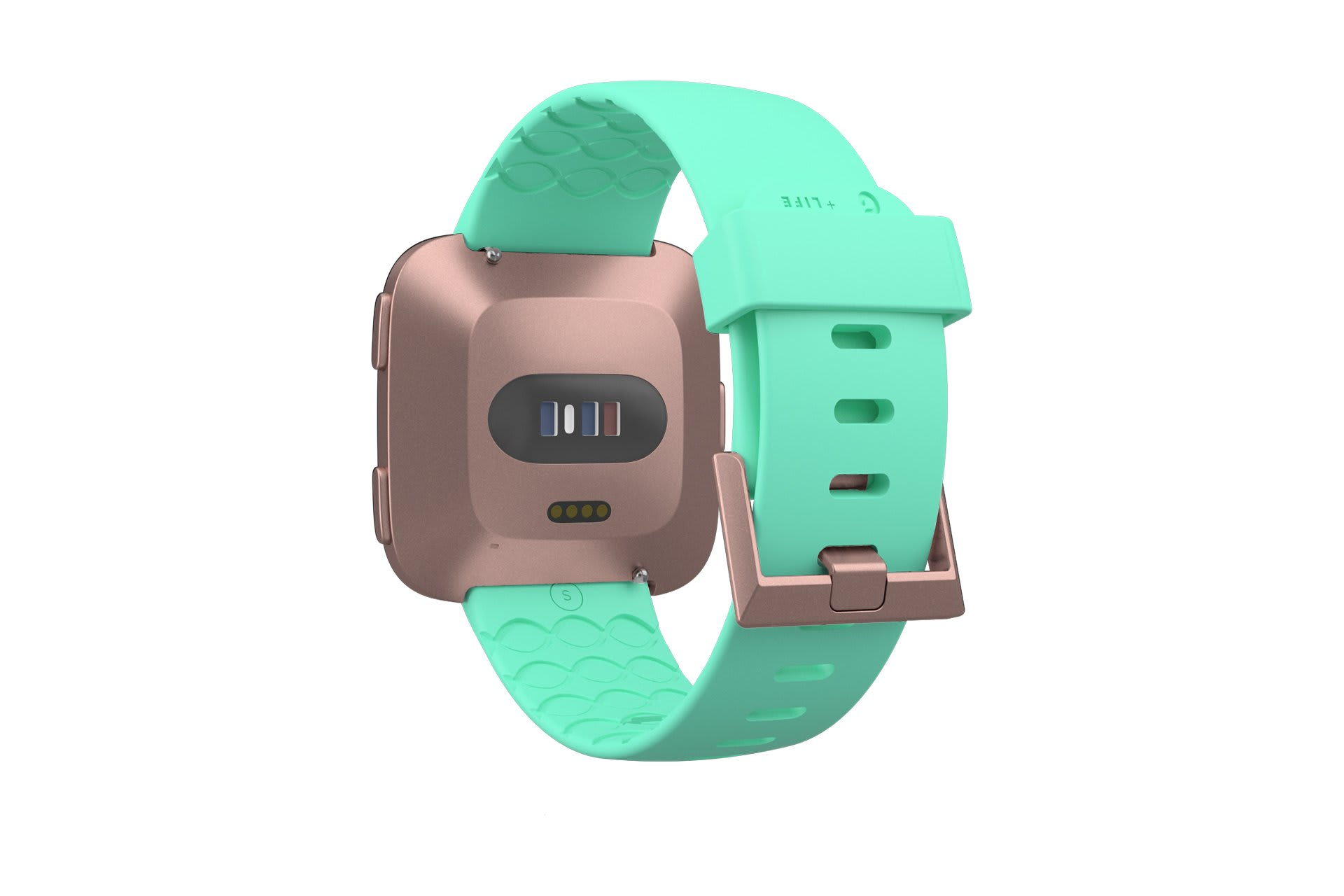 Fitbit Watch Band Versa Solid Seafoam - Groove Life