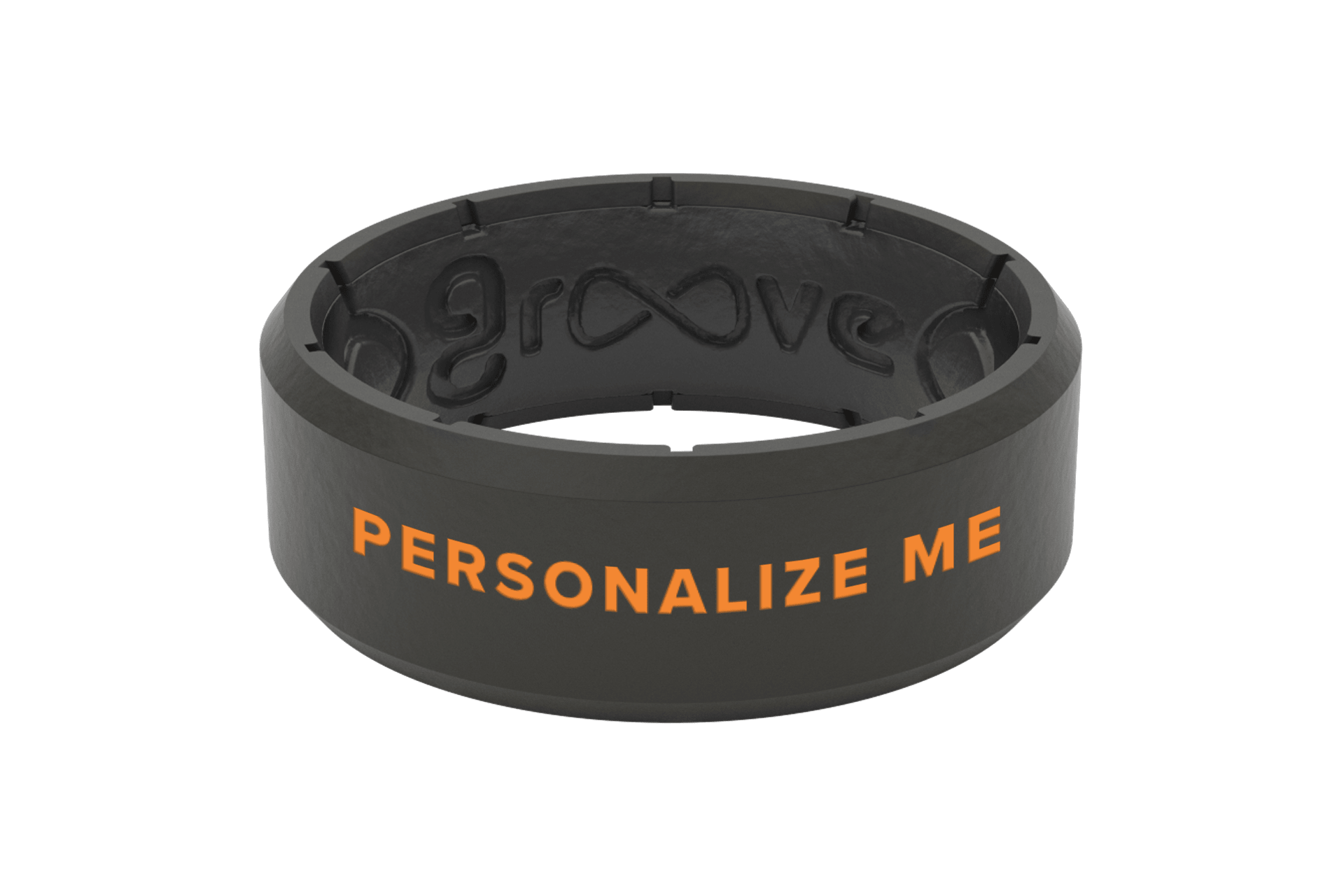 Personalize Your Ring with Groove Life