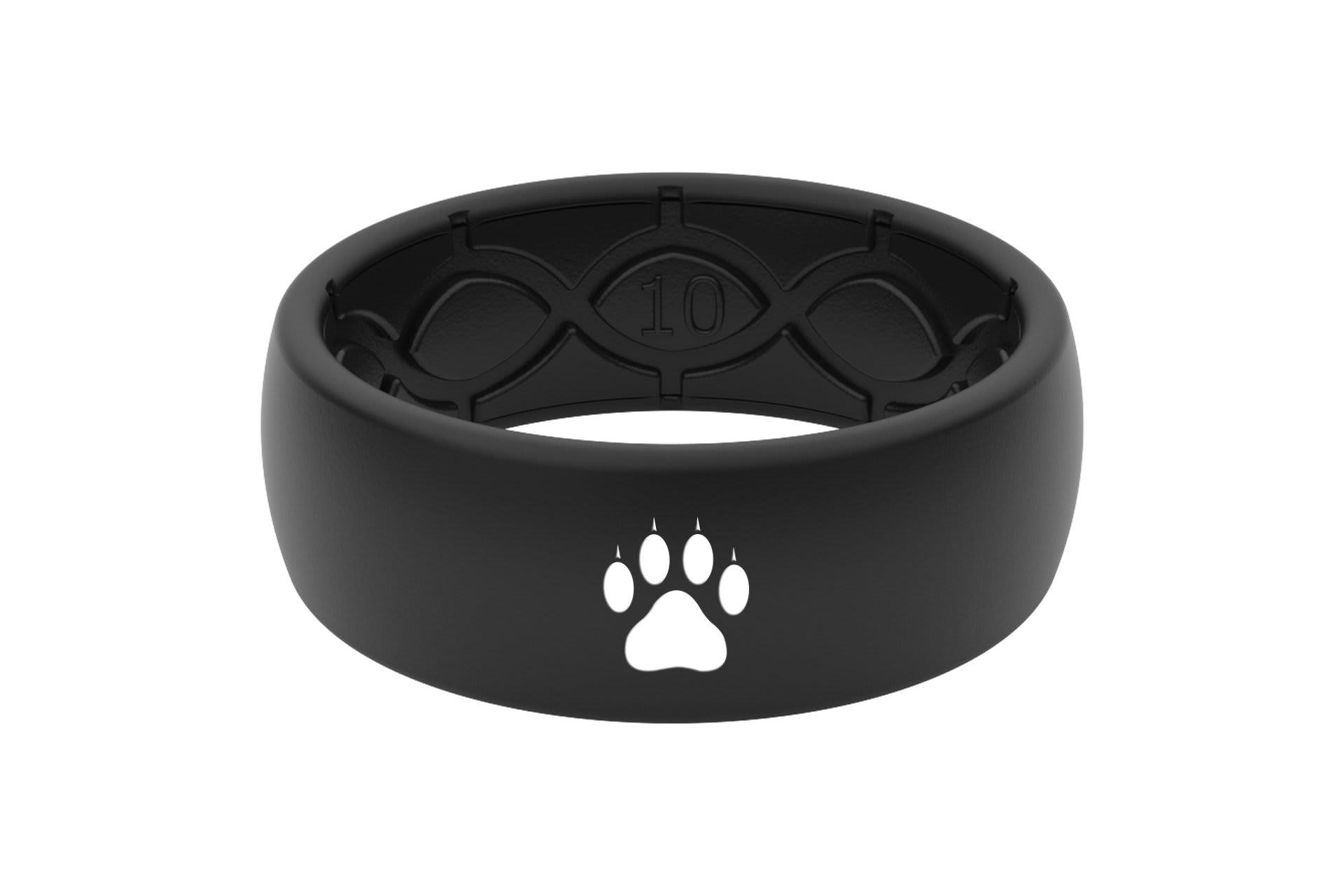 Original Custom Cat Paw Black/Black  - Groove Life