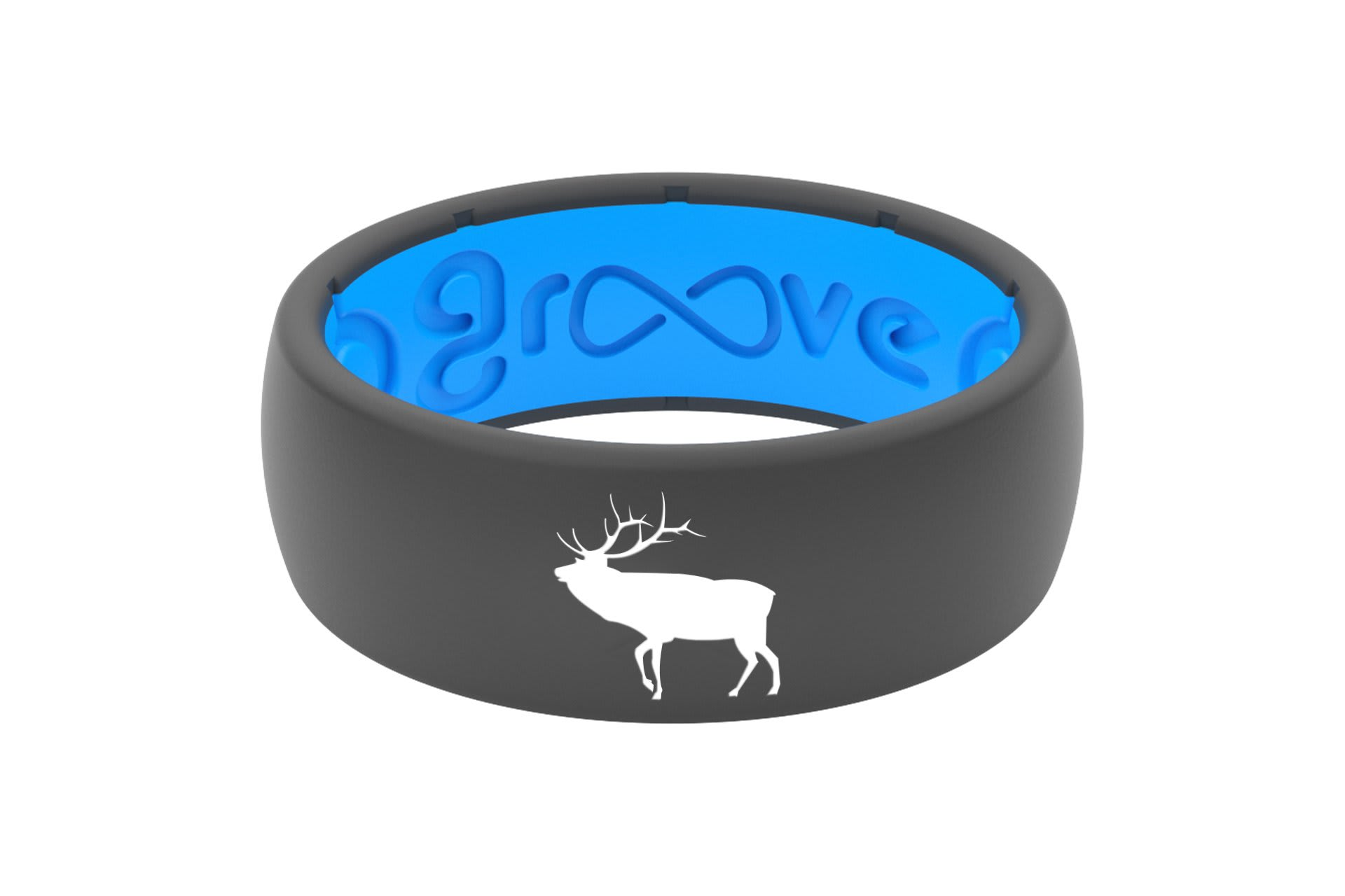 Original Custom Elk Deep Stone Grey/Blue - Groove Life