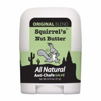 Squirrel's Nut Butter Anti-Chafe Salve