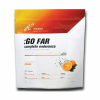 INFINIT Go Far Endurance Fuel