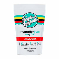 Floyd's of Leadville CBD Isolate Hydration Fuel