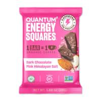 Quantum Energy Squares