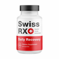SwissRX Daily Recovery