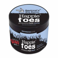 Squirrel's Nut Butter Happie Toes Foot Salve