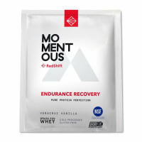 Momentous RedShift Grass Fed Whey Protein
