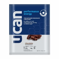 UCAN Performance Energy Protein Drink Mix
