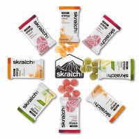 Skratch Labs Energy Chews Combo Pack