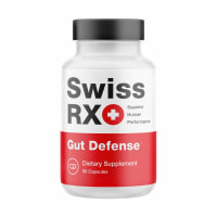 SwissRX Gut Defense (Capsules)