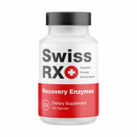 SwissRX Recovery Enzymes