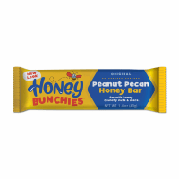 Honey Bunchies