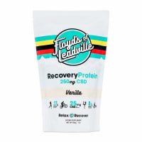 Floyd's of Leadville CBD Isolate Recovery Protein