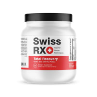SwissRX Total Recovery w/Pea Protein