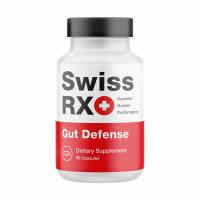 SwissRX Gut Defense (Capsules)