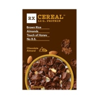 RX Cereal